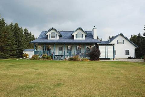 House for sale at 22345 Twp Rd Rural Strathcona County Alberta - MLS: E4146410