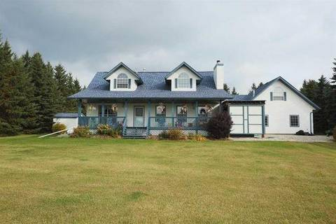 House for sale at 22345 Twp Rd Rural Strathcona County Alberta - MLS: E4164898