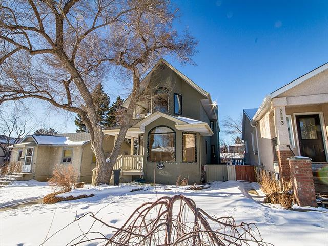 Removed: 2235 27 Street Southwest, Calgary, AB - Removed on 2018-09-26 10:21:03