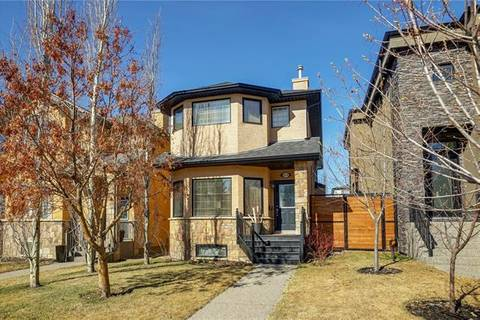 House for sale at 2235 30 St Southwest Calgary Alberta - MLS: C4281980