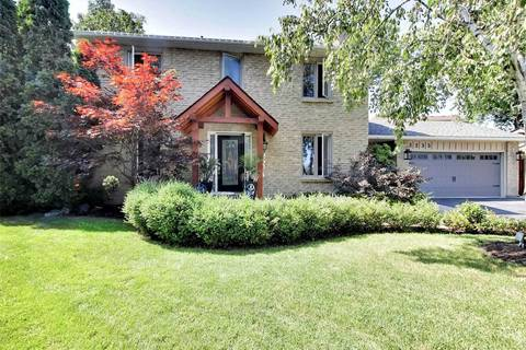 House for sale at 2235 Belgrave Ct Burlington Ontario - MLS: W4538693