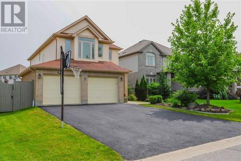 House for sale at 2235 Dogwood Cres London Ontario - MLS: 207713