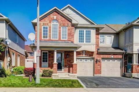 Townhouse for sale at 2235 Jillian Ln Oakville Ontario - MLS: W4929171