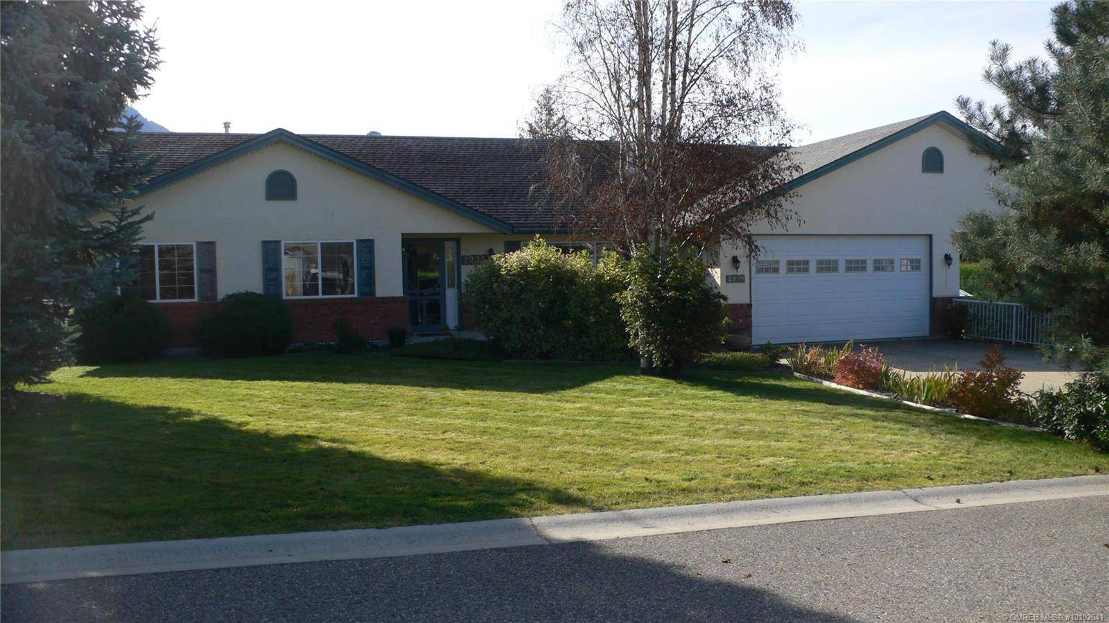 House for sale at 2235 Van  Kleeck Ave Armstrong British Columbia - MLS: 10192641