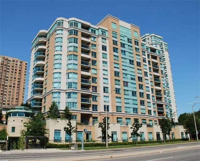 Sold: 2236 - 125 Omni Drive, Toronto, ON