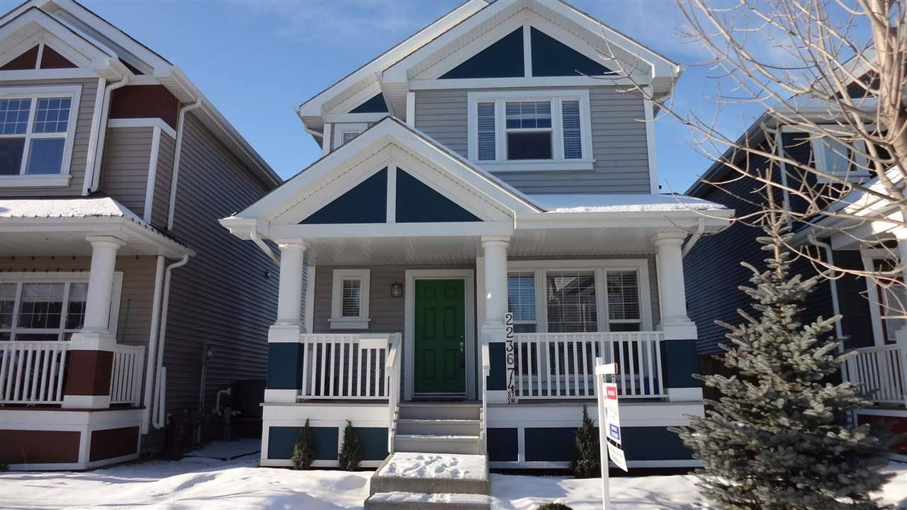 House for sale at 2236 74 St Sw Edmonton Alberta - MLS: E4181838