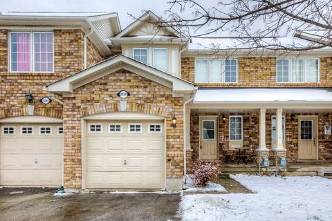 Townhouse for sale at 2236 Baronwood Dr Oakville Ontario - MLS: W4647299