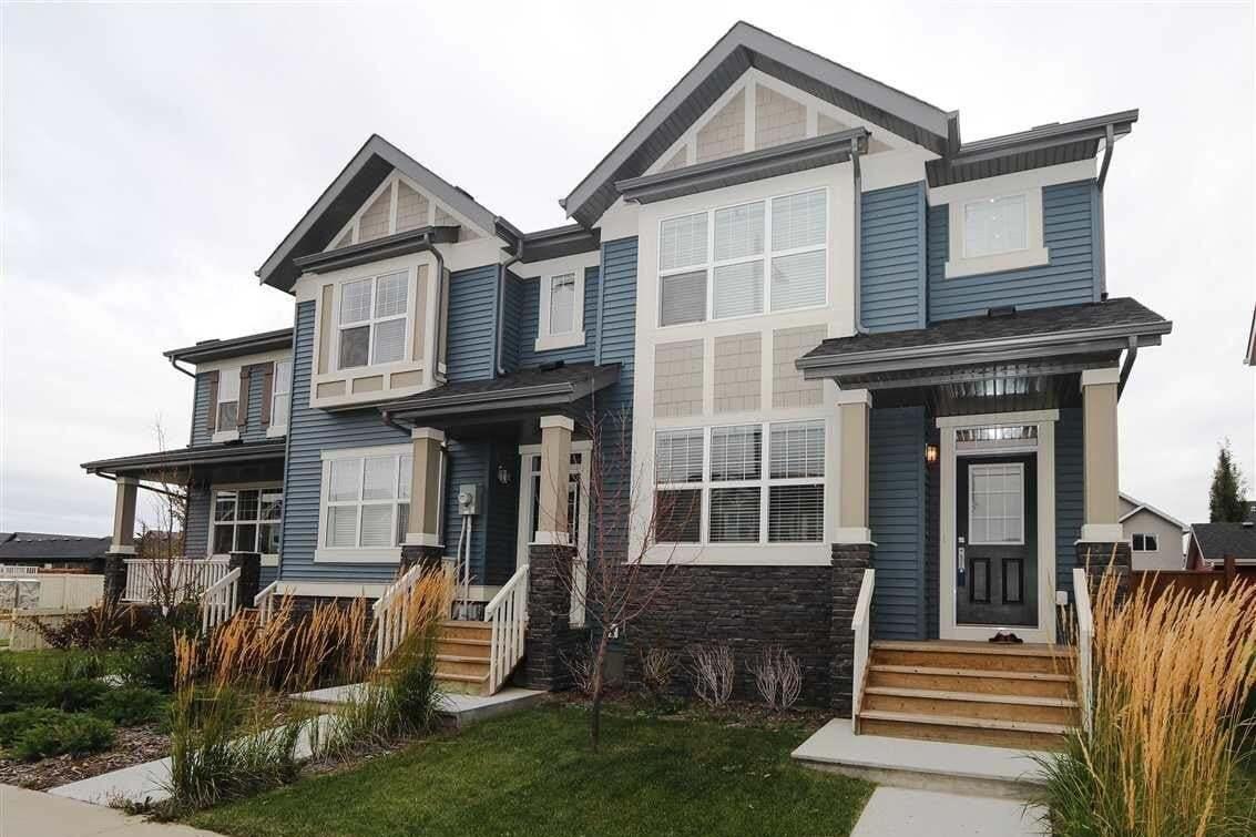 House for sale at 2236 Glenridding Bv SW Edmonton Alberta - MLS: E4213783