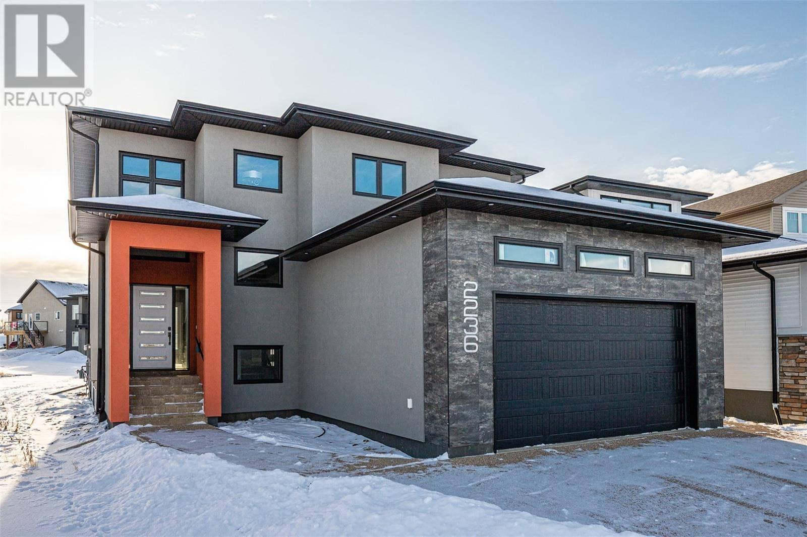 House for sale at 2236 Rosewood Dr Saskatoon Saskatchewan - MLS: SK792935