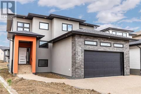 House for sale at 2236 Rosewood Dr Saskatoon Saskatchewan - MLS: SK799704