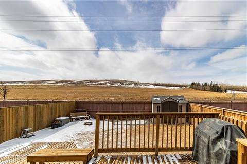 House for sale at 2236 Sagewood Ht Southwest Airdrie Alberta - MLS: C4292793