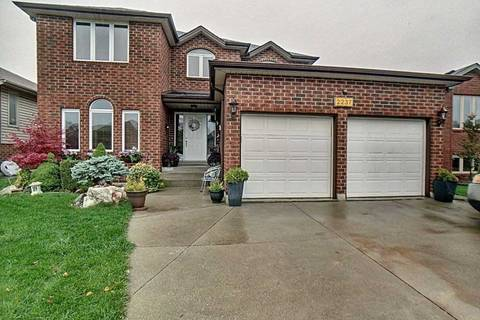 House for sale at 2237 Askin Ave Windsor Ontario - MLS: X4623868