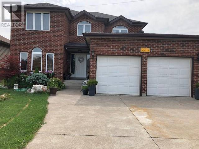 House for sale at 2237 Askin  Windsor Ontario - MLS: 19024072