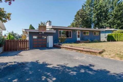 House for sale at 2237 Bakerview St Abbotsford British Columbia - MLS: R2501719