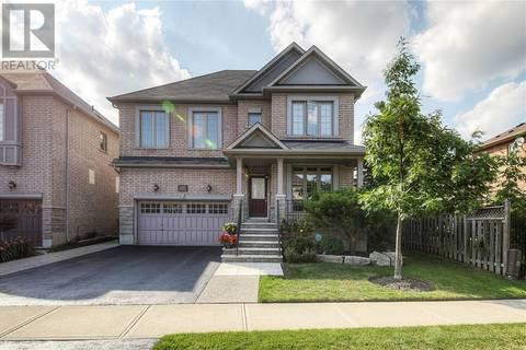 House for sale at 2237 Carm Dr Oakville Ontario - MLS: 30727296