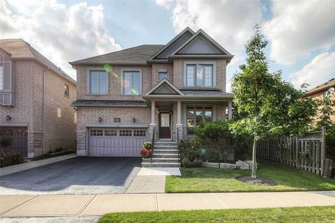 House for sale at 2237 Carm Dr Oakville Ontario - MLS: W4421176