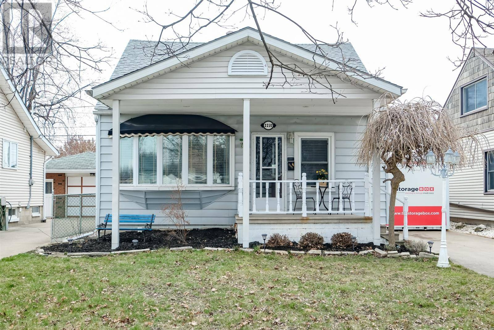 House for sale at 2237 Forest Ave Windsor Ontario - MLS: 20003856