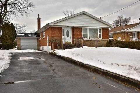 House for sale at 2237 Joyce St Burlington Ontario - MLS: H4046607