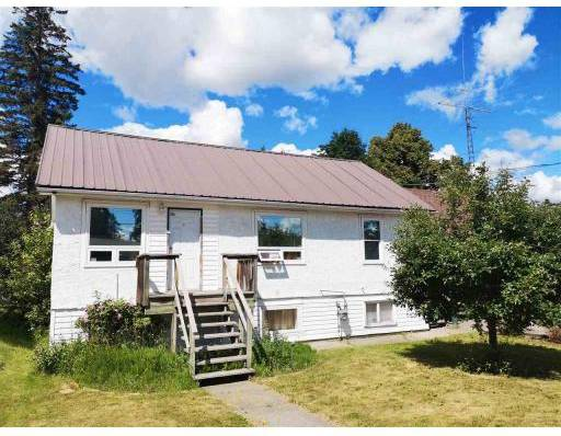 Townhouse for sale at 2237 Spruce St Prince George British Columbia - MLS: R2383586