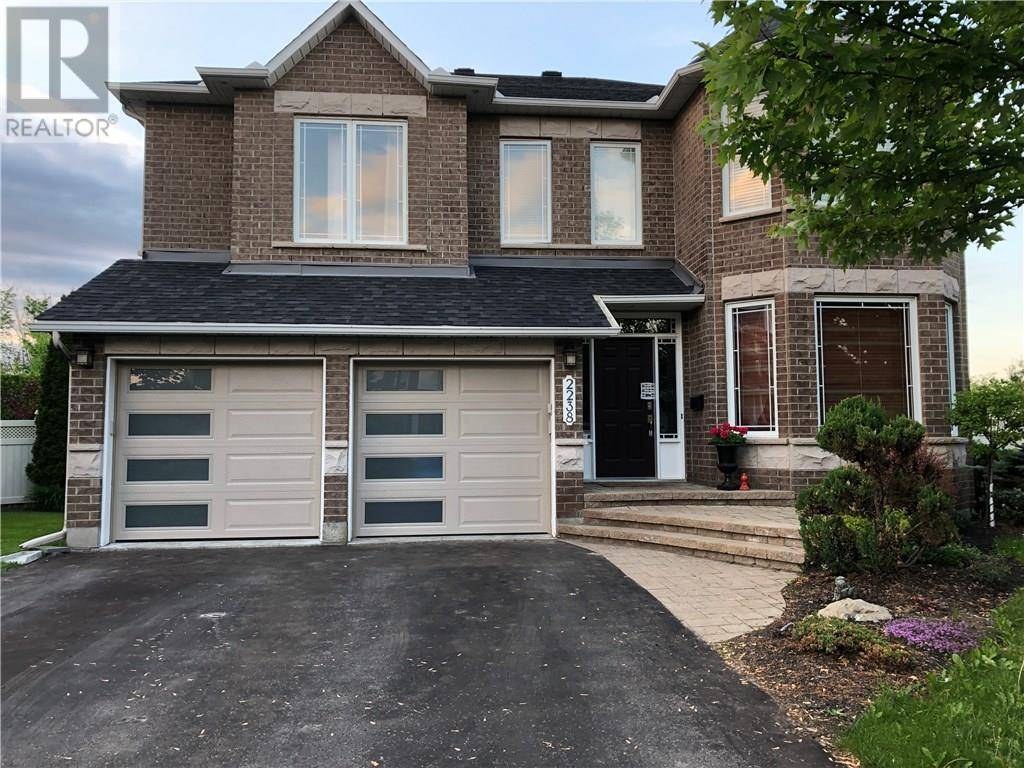 House for sale at 2238 Clermont Cres Orleans Ontario - MLS: 1183342