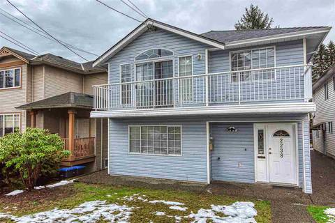 House for sale at 2238 Mary Hill Rd Port Coquitlam British Columbia - MLS: R2429847