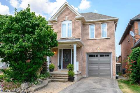 House for sale at 2239 Blue Oak Circ Oakville Ontario - MLS: W4826114