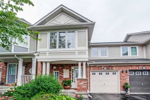 Townhouse for sale at 2239 Colbeck St Oakville Ontario - MLS: W4522410