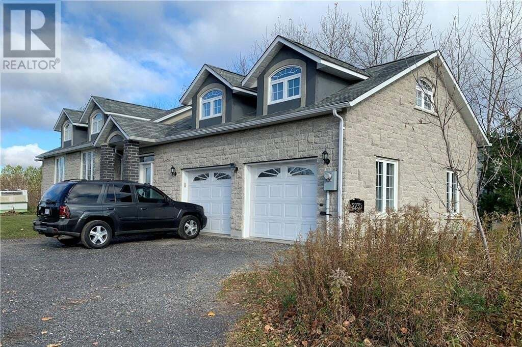 House for sale at 2239 Fleming St Val Caron Ontario - MLS: 2090118
