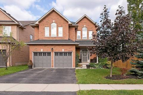 House for sale at 2239 Foxfield Rd Oakville Ontario - MLS: W4615585