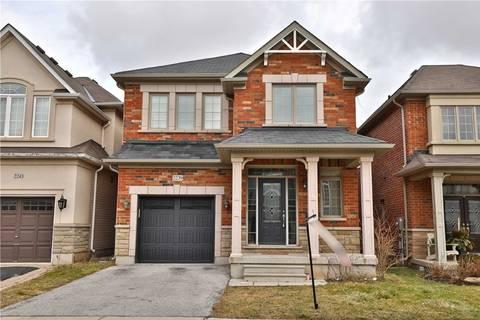 House for sale at 2239 Kwinter Rd Oakville Ontario - MLS: W4415014
