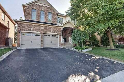 House for sale at 2239 North Ridge Tr Oakville Ontario - MLS: W4848090