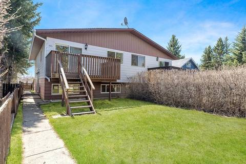 Townhouse for sale at 223 Edgar Ave Northwest Turner Valley Alberta - MLS: C4294827