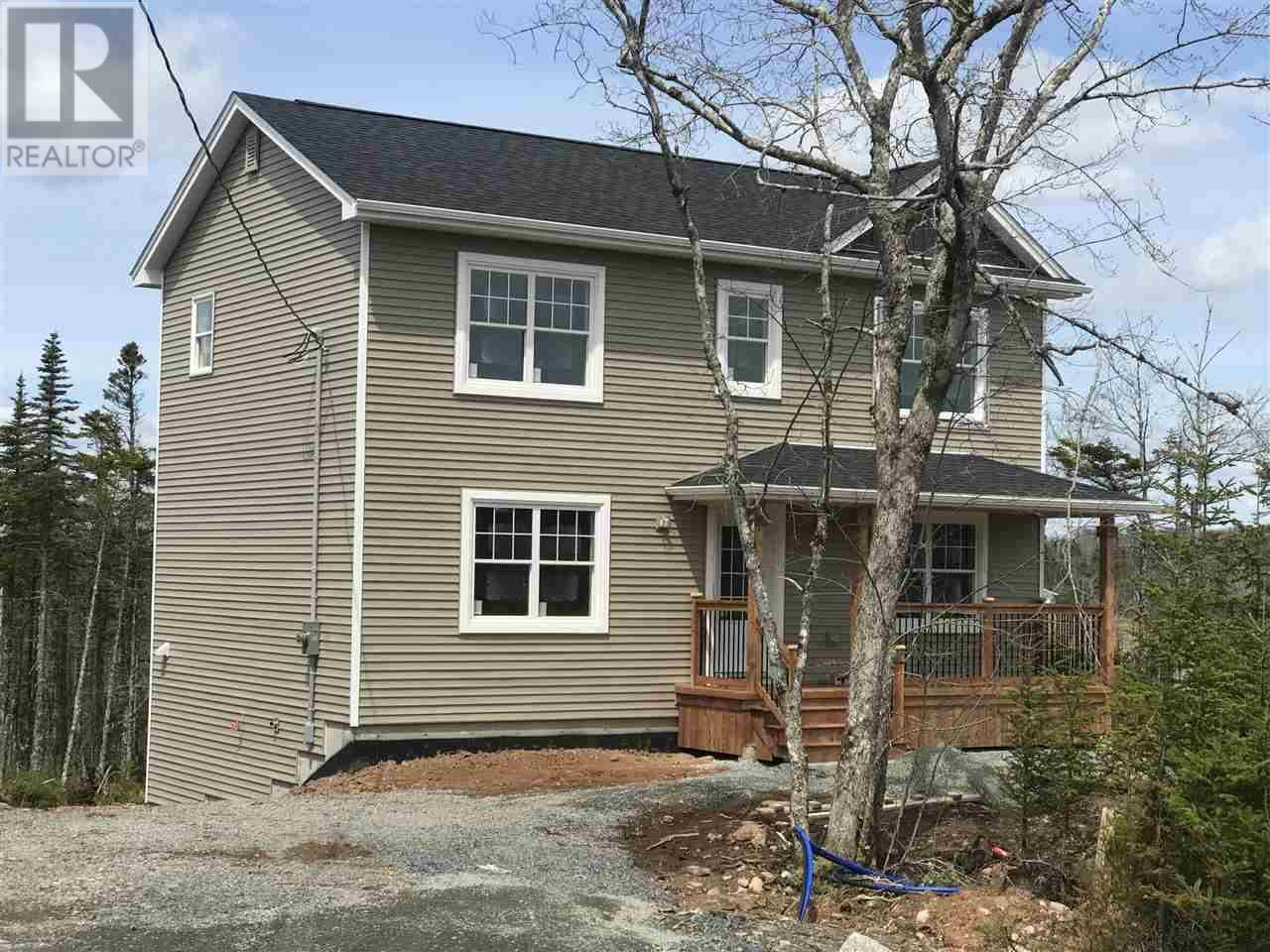 House for sale at 0 Thicket Dr Unit 224 Brookside Nova Scotia - MLS: 201818627