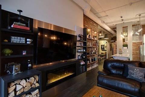 Condo for sale at 112 Benton St Unit 224 Kitchener Ontario - MLS: X4385913