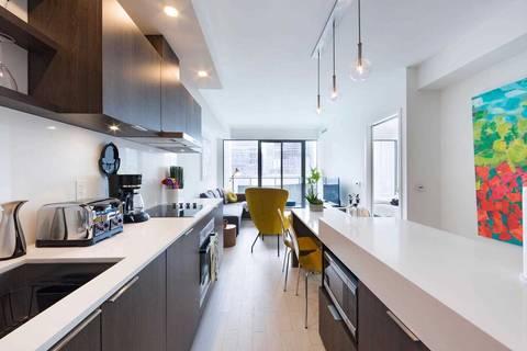 Apartment for rent at 12 Bonnycastle St Unit 224 Toronto Ontario - MLS: C4390983