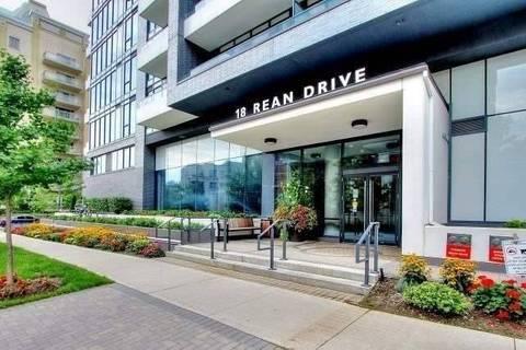 Condo for sale at 18 Rean Dr Unit 224 Toronto Ontario - MLS: C4694322
