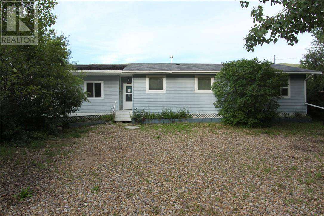 House for sale at 224 2 Ave W Rural Drumheller And Area Alberta - MLS: sc0173182