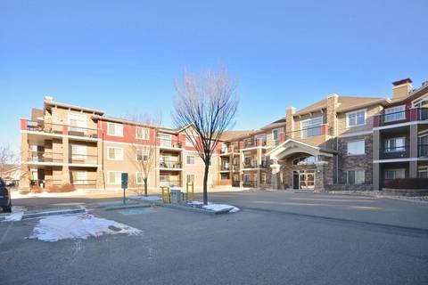 Condo for sale at 2503 Hanna Cres Nw Unit 224 Edmonton Alberta - MLS: E4150924