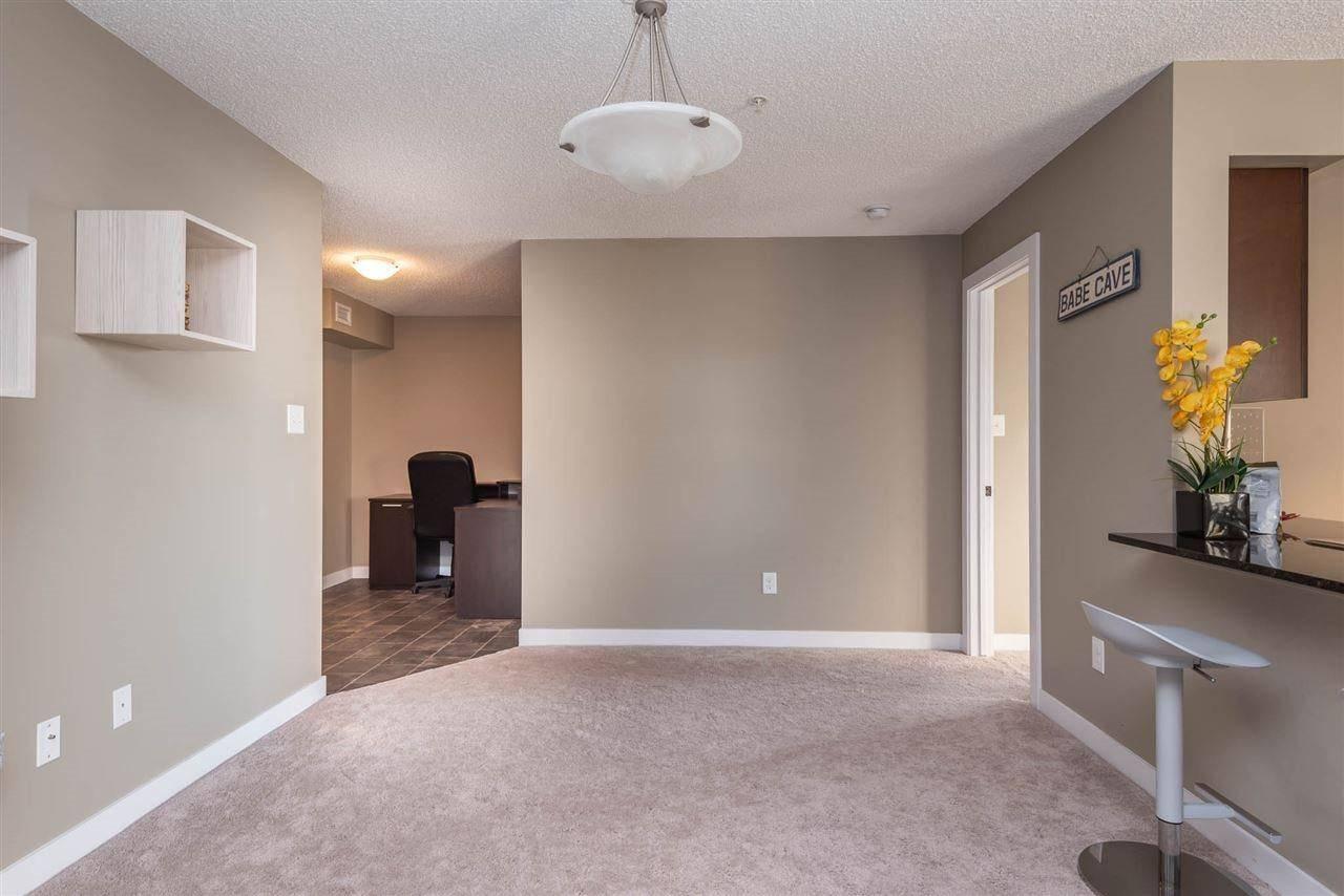 Condo for sale at 274 Mcconachie Dr Nw Unit 224 Edmonton Alberta - MLS: E4189254