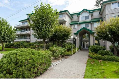 Condo for sale at 2750 Fairlane St Unit 224 Abbotsford British Columbia - MLS: R2396014