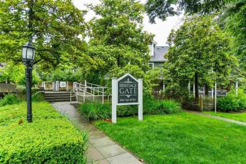 Townhouse for sale at 2960 29th Ave E Unit 224 Vancouver British Columbia - MLS: R2475441
