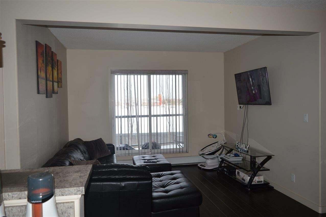Condo for sale at 304 Ambelside Li SW Unit 224 Edmonton Alberta - MLS: E4186623