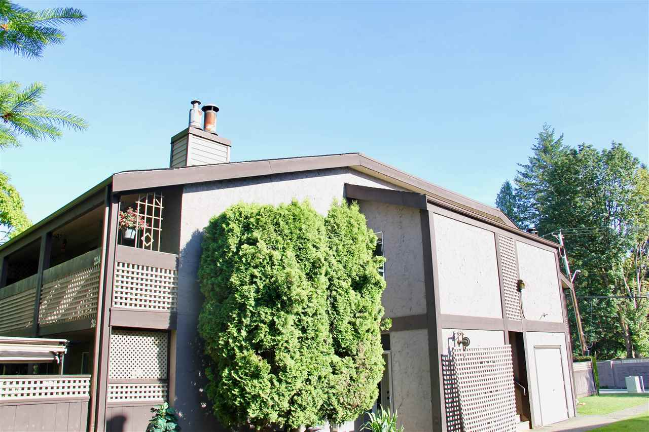 Sold: 224 - 34909 Old Yale Road, Abbotsford, BC