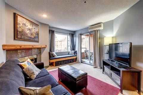 Condo for sale at 4360 Lorimer Rd Unit 224 Whistler British Columbia - MLS: R2339445