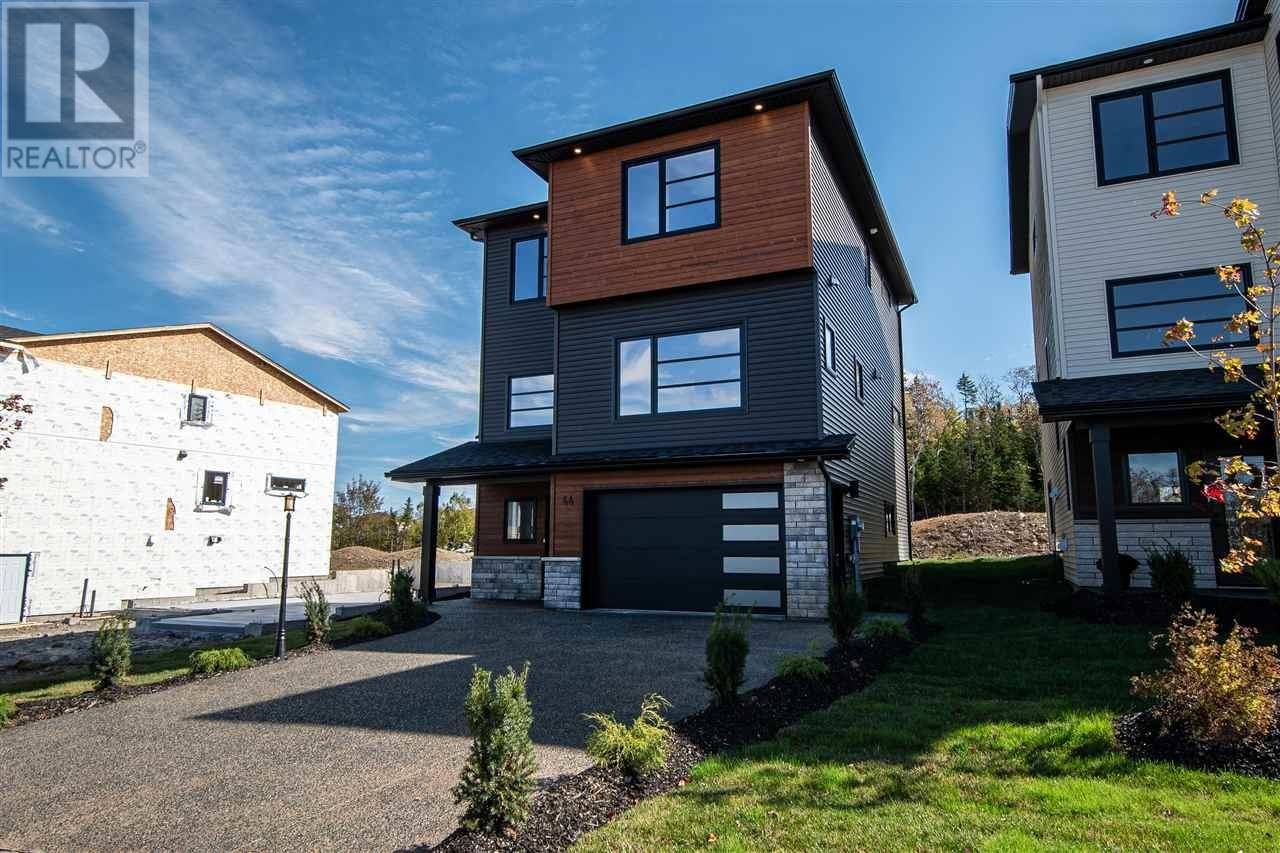 House for sale at 44 Brunello Blvd Unit 224 Timberlea Nova Scotia - MLS: 201924045