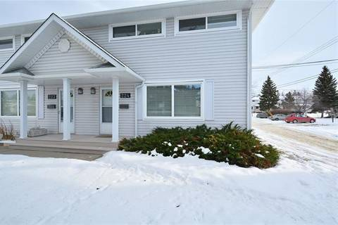 Townhouse for sale at 4525 31 St Southwest Unit 224 Calgary Alberta - MLS: C4279664
