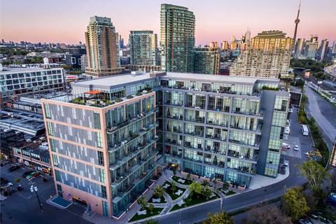 Condo for sale at 5 Hanna Ave Unit 224 Toronto Ontario - MLS: C4729777