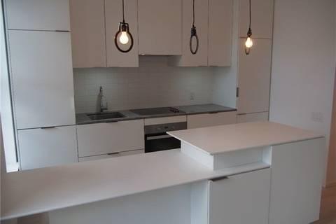 Apartment for rent at 5 St Joseph St Unit 224 Toronto Ontario - MLS: C4487047