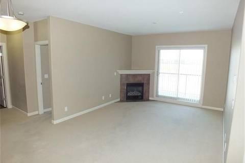 Condo for sale at 52 Cranfield Li Southeast Unit 224 Calgary Alberta - MLS: C4291779