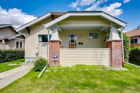 House for sale at 224 8 Ave Northeast Calgary Alberta - MLS: C4245594